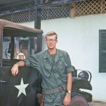 My first day in Vietnam <span>&#8211; Richard W.</span>