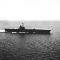 Fire on the Flight Deck<span> &#8211; Lou B.</span>