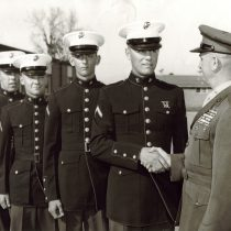 USMC 63-69: Not everyone in the 60's wore Love Beads<span> &#8211; Vern A.</span>