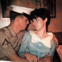 A Vietnam War Love Story<span>– James U.</span>