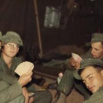 A Vietnam Requiem<span>&#8211; John B</span>