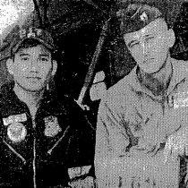 """""""Capt. Frank Hills Flies 200 Combat Missions"""""""