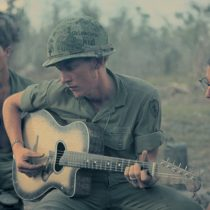 A Veteran&#8217;s Playlist: The Top 10 Vietnam War Songs<span> &#8211; Doug B.</span>
