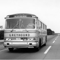 Petitioning the Government by Bus<span> – Robert B.</span>