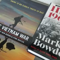 Hue 1968 author Mark Bowden